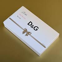 Подарочный набор мини парфюмов Dolce & Gabbana 3х15ml ALK