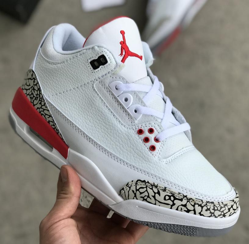 Кроссовки Мужские Nike AIR Jordan 4, найк аир джордан белые