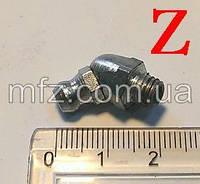 Пресс-масленка IV Б-45 БДС 1640-73 208851 Балканкар ДВ1792