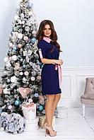 Платье женское в цветах  27686, фото 1
