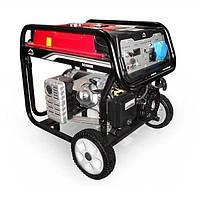 Бензиновый генератор Vulkan (Вулкан) SC8000ТE
