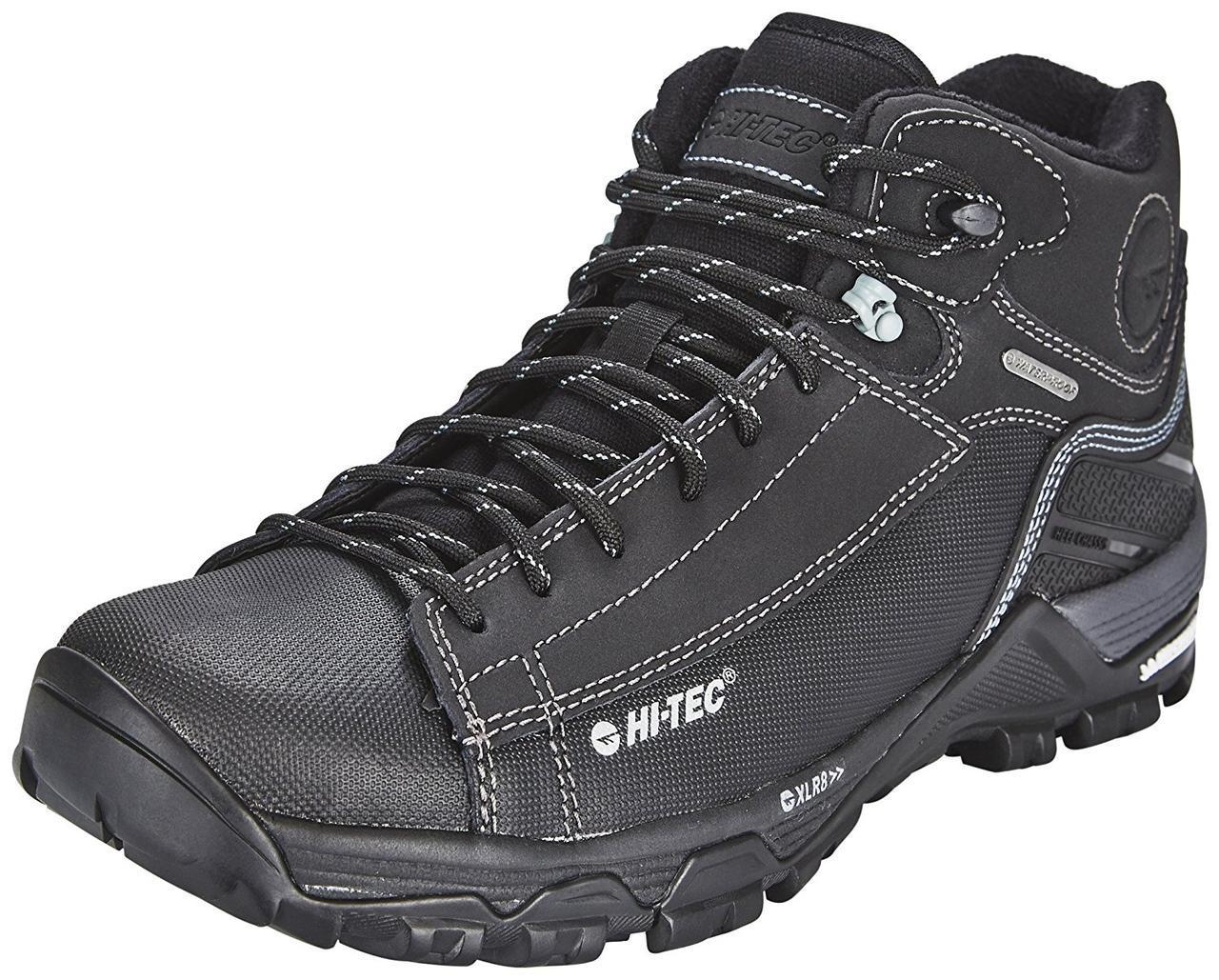 Мужские зимние ботинки Hi-Tec Trail OX Chukka I Waterproof Оригинал р-44