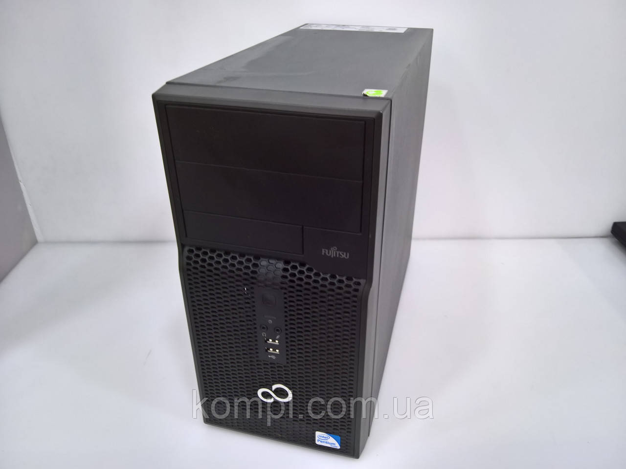 Системний блок Fujitsu P500 E85+ i5 2400 (Intel i5 2400/4Gb DDR3/Video INTG/No- HDD/ WIN 7)