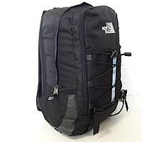 Детский рюкзак The North face 20 литров мини черный синий красный