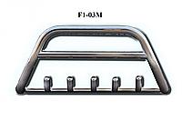 Кенгурятник F1-03M, фото 1