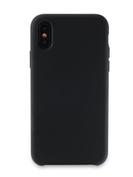 Чехол Remax Kellen Series Case for iPhone X RM-1613 Black