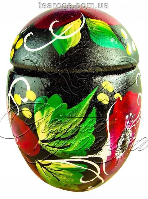 Ємність для спецій «Яйце чорне»