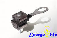 Зажим анкерный ЗА 2.1 (2х16-25мм), для анкерного крепления СИП кабеля с 2-мя жилами