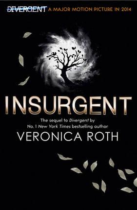 Книга Insurgent (Book 2) , фото 2