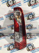 265500023R Фонарь правый Renault Master