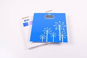 Электронные напольные весы WH-1604