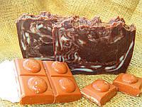 """Мыло """"Сливочный шоколад"""""""