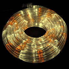 Гирлянда светодиодная LDF-GH10 Тёплый белый