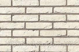 CRH клинкерный кирпич ручной формовки FB RAINBOW WIT