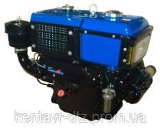 Двигатель R195E
