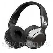 Навушники Skullcandy Hesh 2.0 BT Black/Black/ Chrome Mic1
