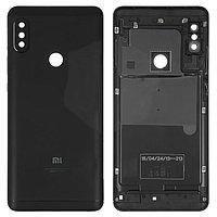 Задняя крышка Xiaomi Redmi Note 5 BLACK