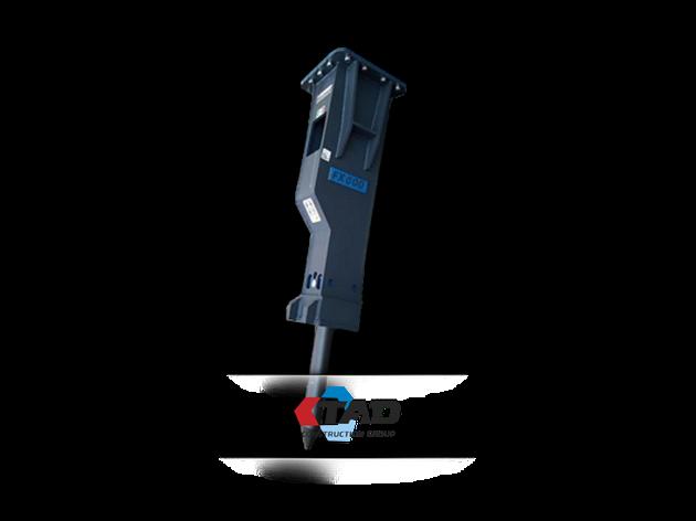Гидромолот Hammer FX 600, фото 2
