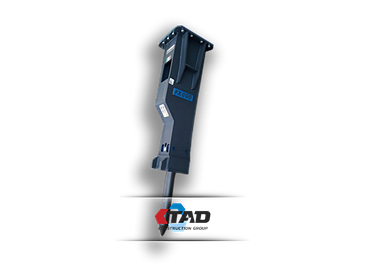 Гидромолот Hammer FX 600