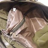 Рюкзак тактический армейский 35 л койот, фото 9