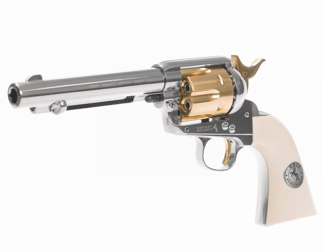 COLT SINGLE ACTION ARMY 45, фото 1