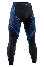 Мужские термоштаны спортивные Tervel optiline, бесшовные, термокальсоны, подштанники, термобелье