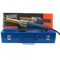 Паяльник для пластиковых труб Wezer (CF40-B)