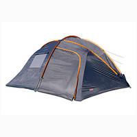 Качественная палатка 6-ти местная Coleman 2907