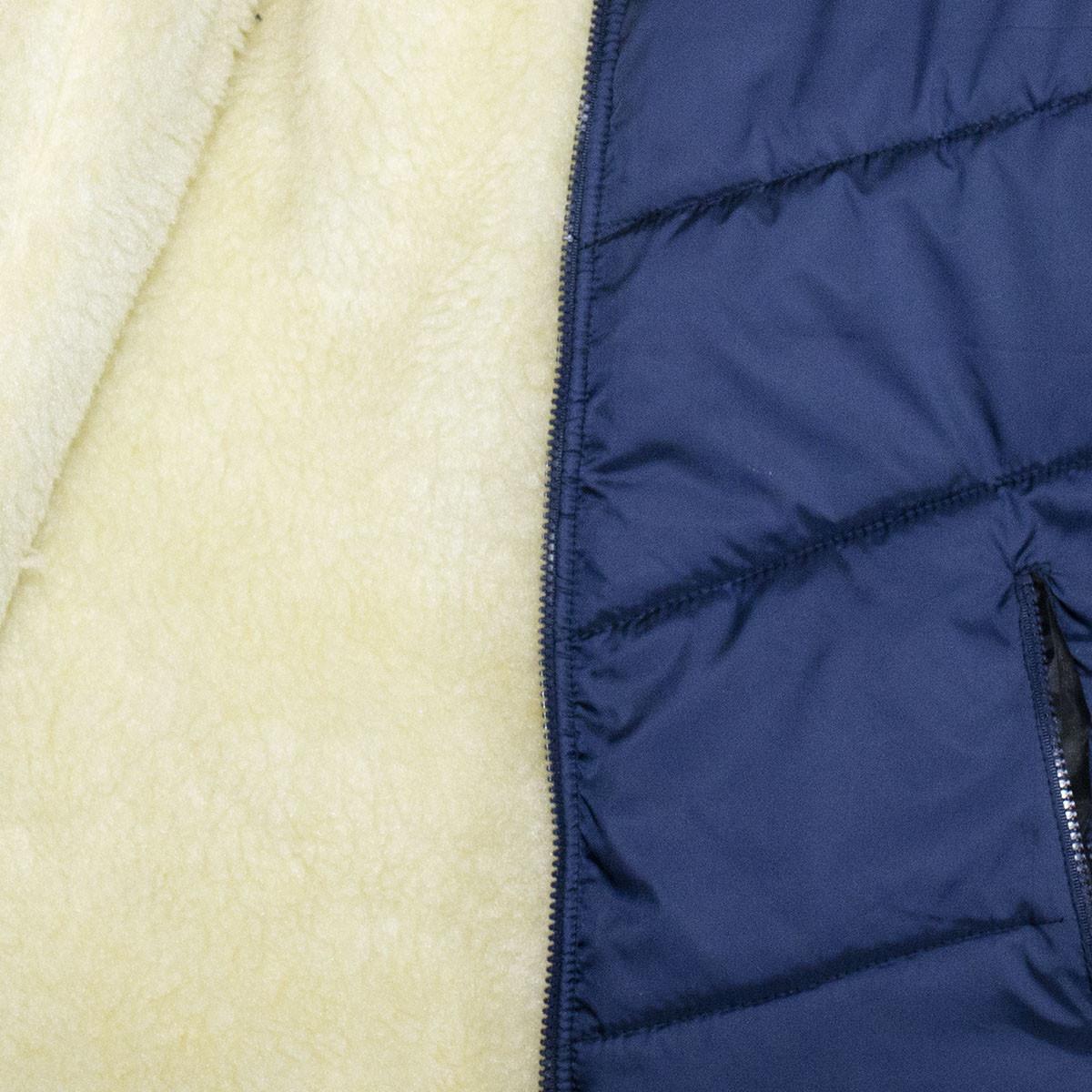 eefe72d5f42fd Зимние мужские куртки на овчине фабричный пошив пр-во Украина E1832H , цена  644 грн., купить в Одессе — Prom.ua (ID#826124722)