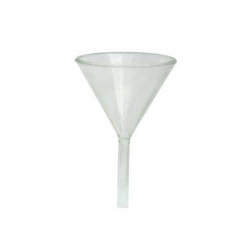Воронка лабораторная пластиковая (d-120)