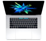 Apple MacBook Pro A1707 15 Retina with TouchBar 2017 Silver (MPTV2)