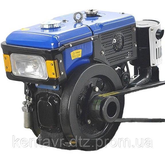 Двигатель R195