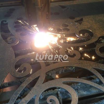Изделия из листового метала