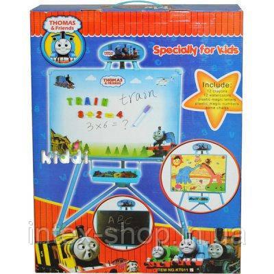 Детский мольберт Bambi история игрушек KT 009