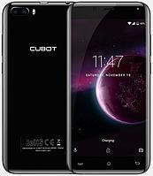 """Смартфон Cubot Magic 3/16Гб Black, 13+2/5Мп, 5.0"""" IPS, 2600mAh, 2sim, MT6737, 4 ядра, 4G (LTE), фото 1"""