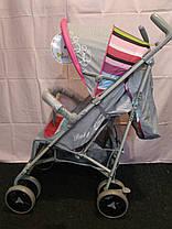 Детская коляска-трость BD101MIX, фото 3