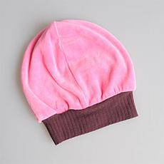 Зимние детские головные уборы