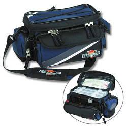 Ящик-сумка рыболовная Flambeau 29х15х15см (AZ3)