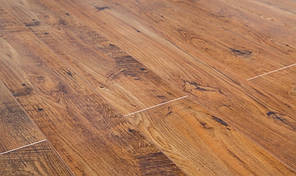 Ламинат Grun Holz Дуб Бавария темный (93405), фото 2