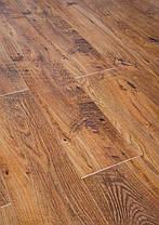 Ламинат Grun Holz Дуб Бавария темный (93405), фото 3
