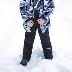 Теплые брюки и джинсы для мальчиков