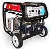 Бензиновый генератор Vulkan  (Вулкан) SC9000E