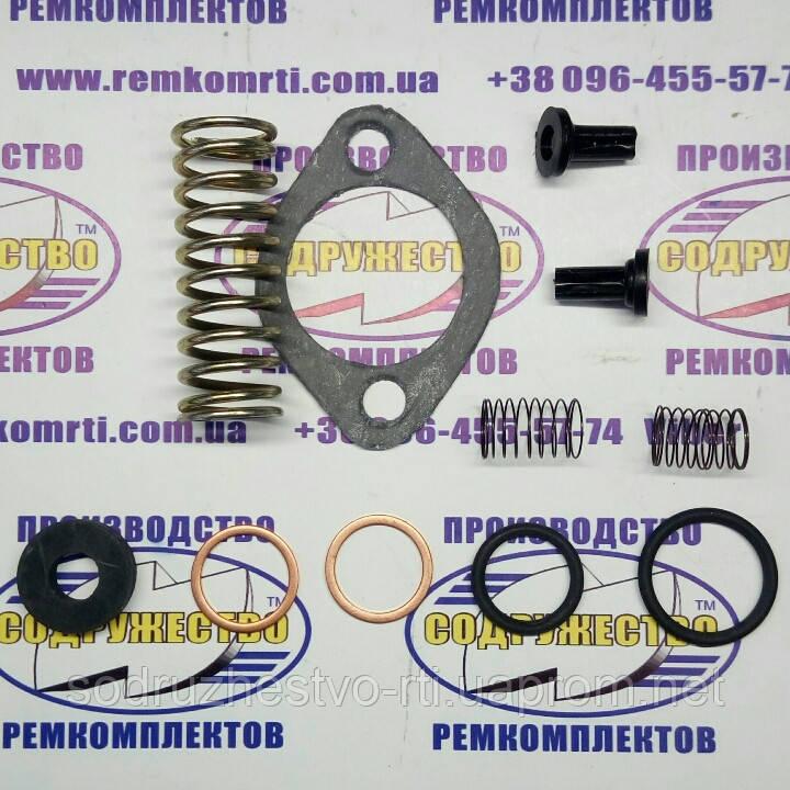 Ремкомплект топливный насос низкого давления (ТННД) двигатель СМД-60 Т-150 / Д-144 Т-40 / Д-21 Т-25 / Т-16
