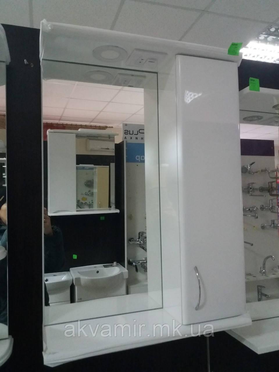 Дзеркало у ванну З-04 Ніколь 65 см