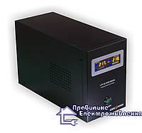 ДБЖ для твердопаливного котла LogicPower LPY-B-PSW-800VA+ ( 540 ВТ, 12 В ), фото 1