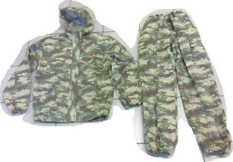 Маскировочный костюм для охоты, фото 2