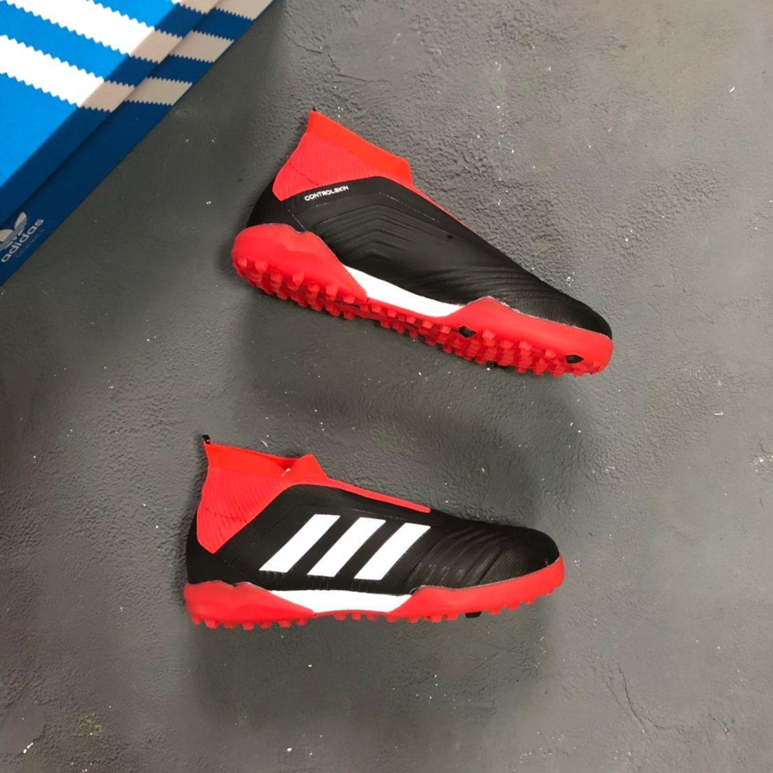daf83e5f Купить Сороконожки Adidas Predator 18.3 в Киеве от