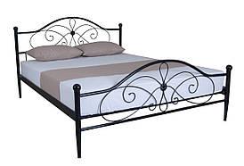 Кровать двуспальная ортопедическая