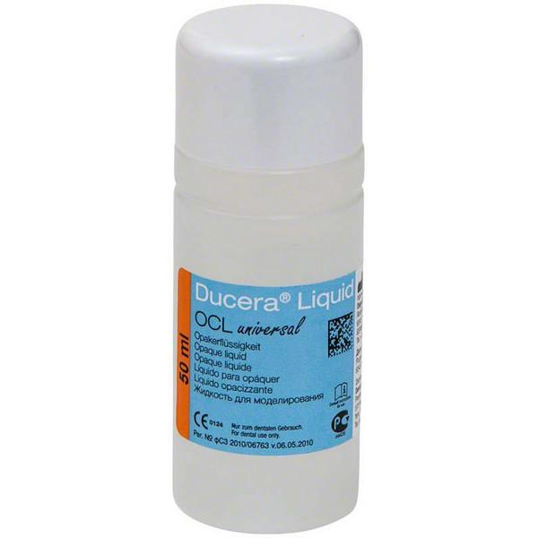 Duceram Plus OCL рідина для опакера (50 мл)