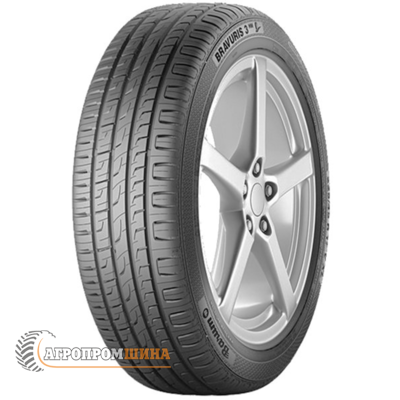 Barum Bravuris 3HM 195/55 R16 87H, фото 2